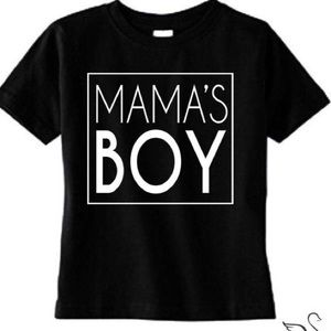Other - Mamas boy